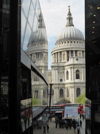 City of London Information Centre: Cartoline da Londra, Inghilterra