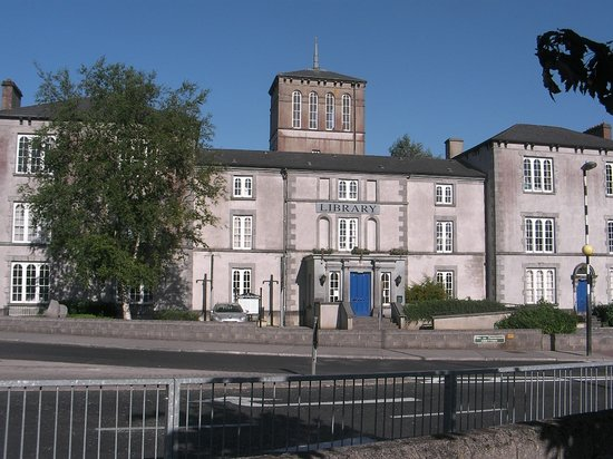 Roscommon County Library