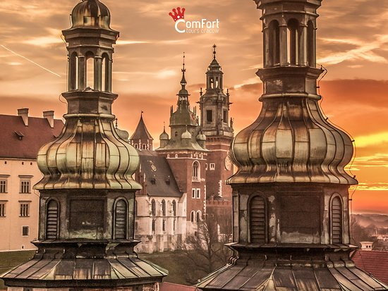 ComFort Tours Cracow -  Day Tours