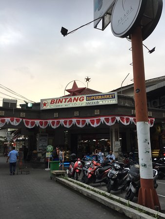 Bintang Supermarket Seminyak: 2019 All You Need to Know ...