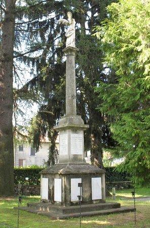 monumento ai caduti di Coarezza