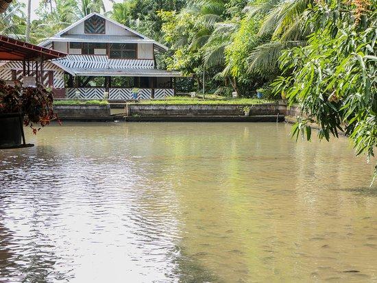 Jconfarm Fish Pond
