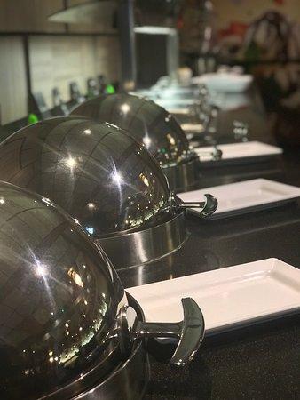 Lopen/wok buffet op vrijdag, zaterdag, zondag en feestdagen