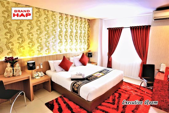 decent family hotel review of grand hap hotel solo indonesia rh tripadvisor com