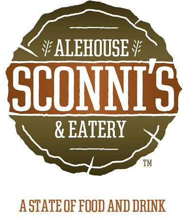 Sconni's Alehouse & Eatery: A State of Food & Drink