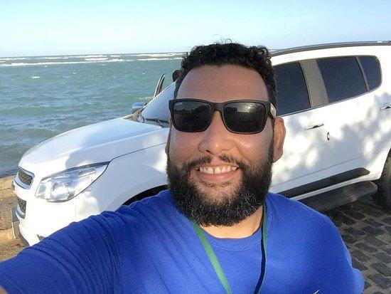 Transfer Executivo RodrigoVip
