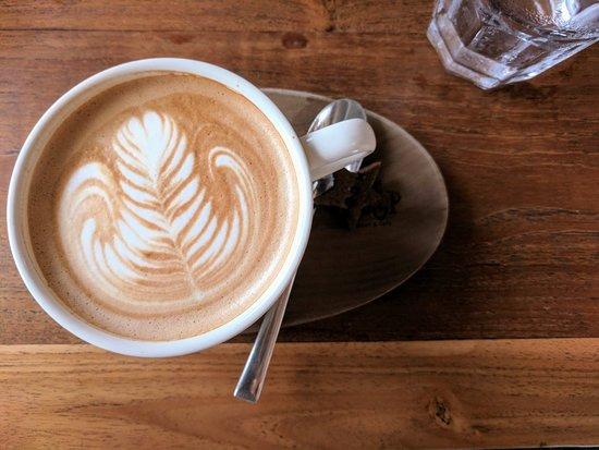 The Koop Roaster & Cafe