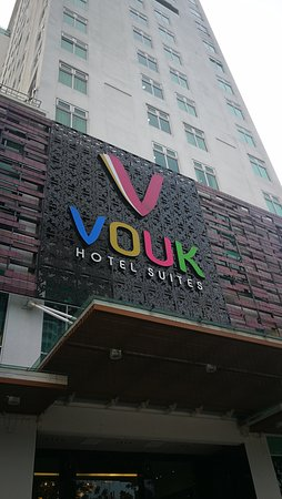 Vouk Hotel