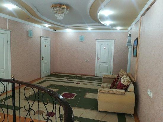 Nukus, Usbekistan: getlstd_property_photo