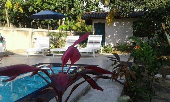 Shrinith's Place - Dodanduwa: Pool