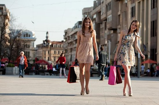 Privat tur: Florence Shopping Tour...