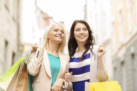 Excursão de compras em Milão...