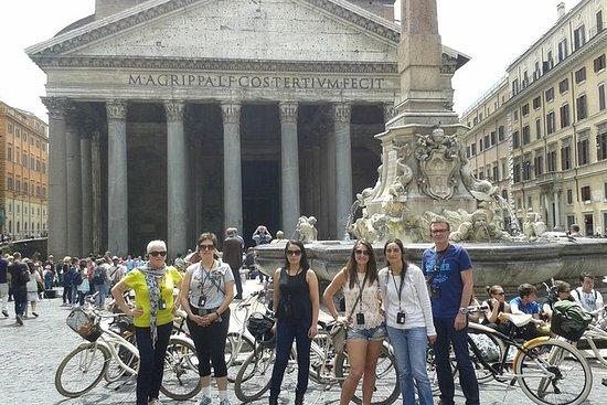 Fahrradtour durch Rom mit...