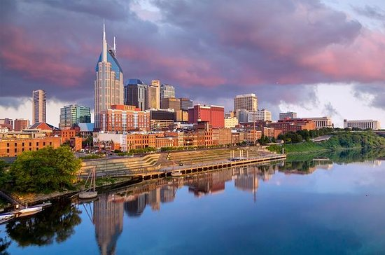 Discover Nashville City Tour with...