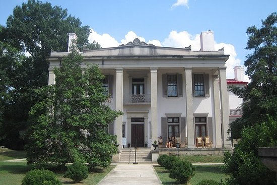 Historisches Tennessee: Plantagen der...