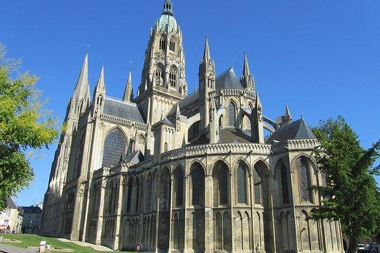 Tour Privado: Caen Sightseeing e...