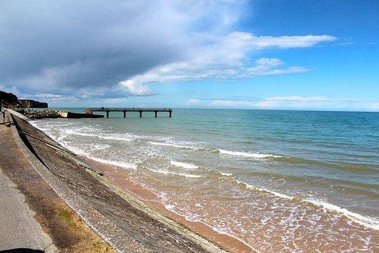Normandie Strender Halvdagstur fra...