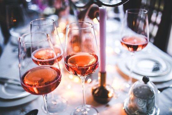 Kvelds vinsmaking erfaring i Venezia