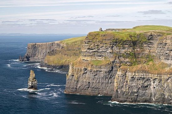 Limerick, Cliffs of Moher, Burren and...