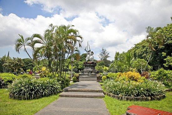 Denpasar City sightseeingtur