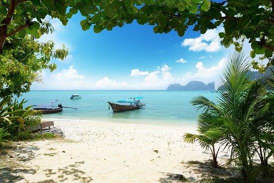 Phuket til Phi Phi-øyene Med Express...