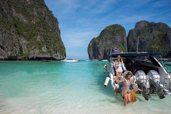 Phuket til Phi Phi Islands av...