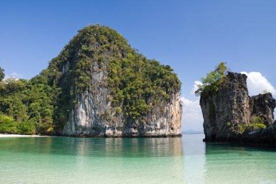 Excursión a la isla de Koh Hong en...