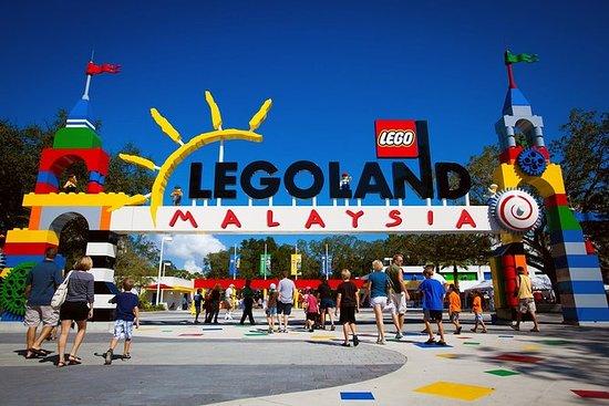LEGOLAND® Malaysia Opptak med...