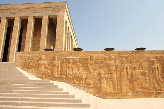 Tour Privado: Ankara Sightseeing