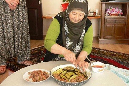 Privat Cappadocia Mat och kultur ...