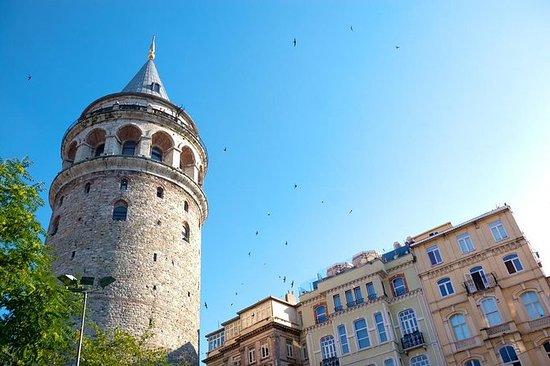 Private Tour: Istanbul's Jewish...