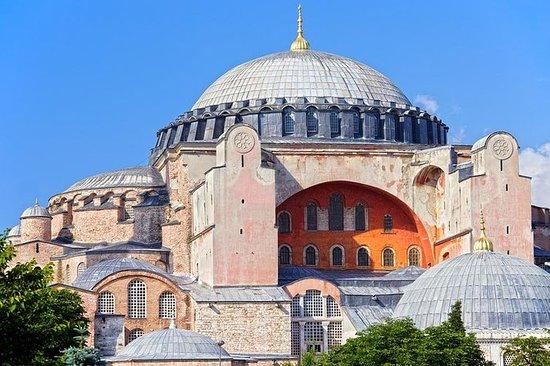 Excursion d'une demi-journée Istanbul...