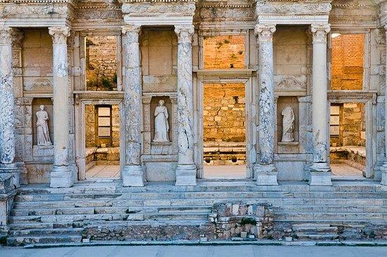 Ephesus sightseeingtur