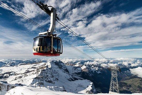 Halbtagesausflug von Luzern zum...