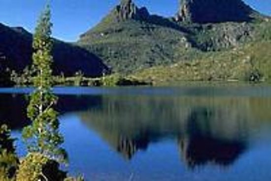 Cradle Mountain National Park ...