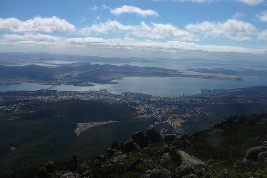 Mount Wellington Tour von Hobart