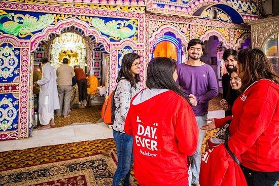 Old Delhi Half Day Small Group Tour