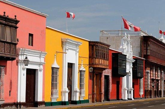 Private Combo Tour: Trujillo...