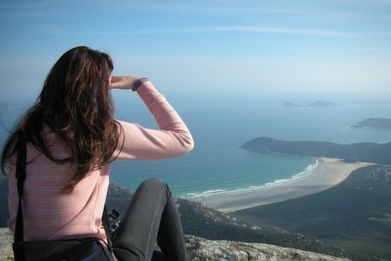Wilsons Promontory Day Trip fra...