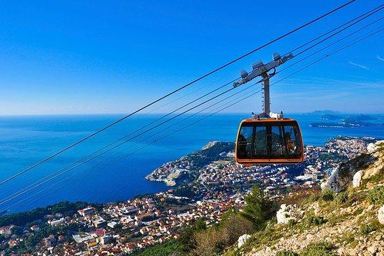 Combo Dubrovnik: Passeio de...