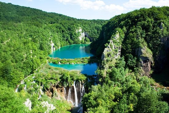 Private Tour: Plitvice Lakes Day Trip...