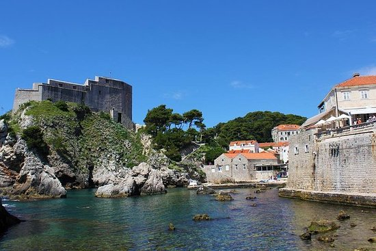 Dubrovnik Shore Excursion: Viator...