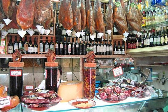 Lisbon Small-Group Gourmet Portuguese...