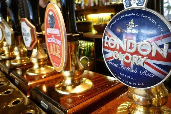 Small-Group Tour: Historical Pub Walking Tour of London (364179857)