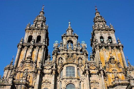 Viagem diurna para Santiago de...