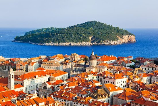 Dubrovnik Island-Hopping Cruise in...