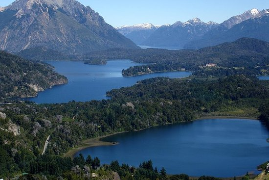 Nahuel Huapi Lake Sightseeing Cruise...