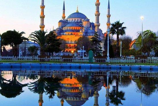 イスタンブールシティツアー