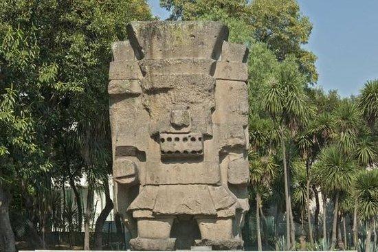 Museo Nacional de Antropología en...