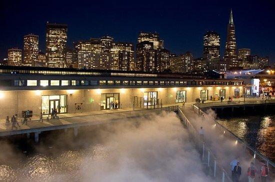 Hoppa över linjen Exploratorium ...